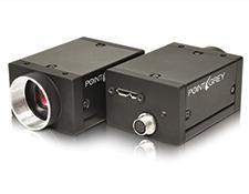 Point Grey Grasshopper®3高性能USB 3.0相机