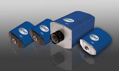 Photometrics 科研级CCD 相机