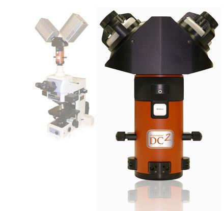 Photometrics多通道成像系统