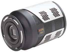 美国PI 光谱CCD相机