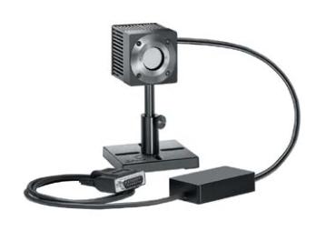 BeamTrack系列功率/位置/大小的传感器
