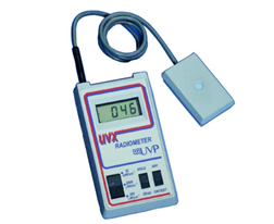 UVX 紫外辐射计UVX Radiomete