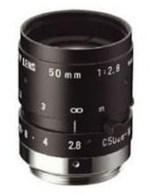 LensFlare工业镜头
