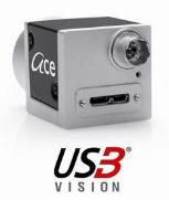 BASLER ACE工业相机USB3.0