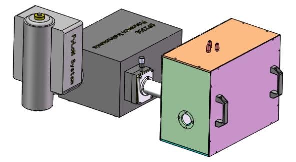 SEChemistry光谱电化学测试系统