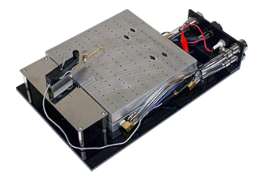 瑞研科技更多定制系统及进口仪器定制附件