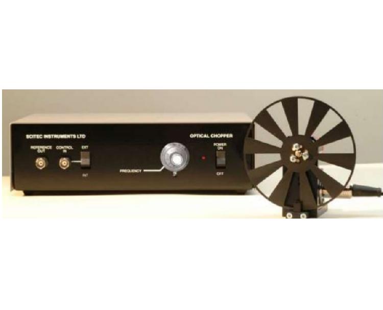 Scitec300CD多频光学斩波器