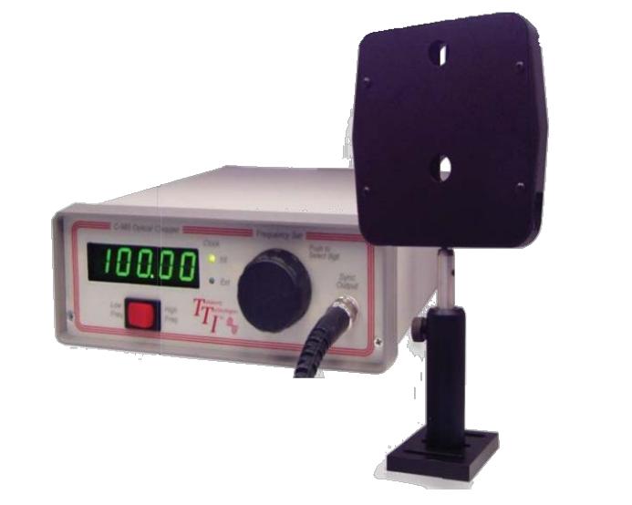 TTI C955 外触发变速微控斩波器