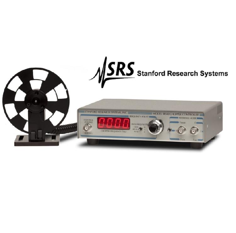 SR540 光学斩波器