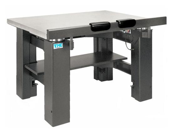 TMC高性能实验室光学平台