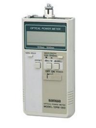 OPM光纤专用光功率计