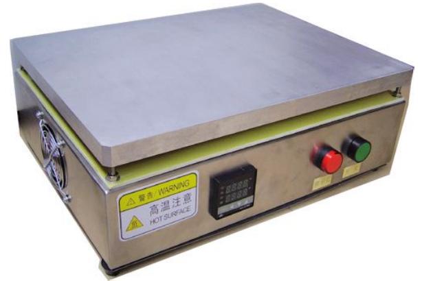 T-T加热温控测试平台