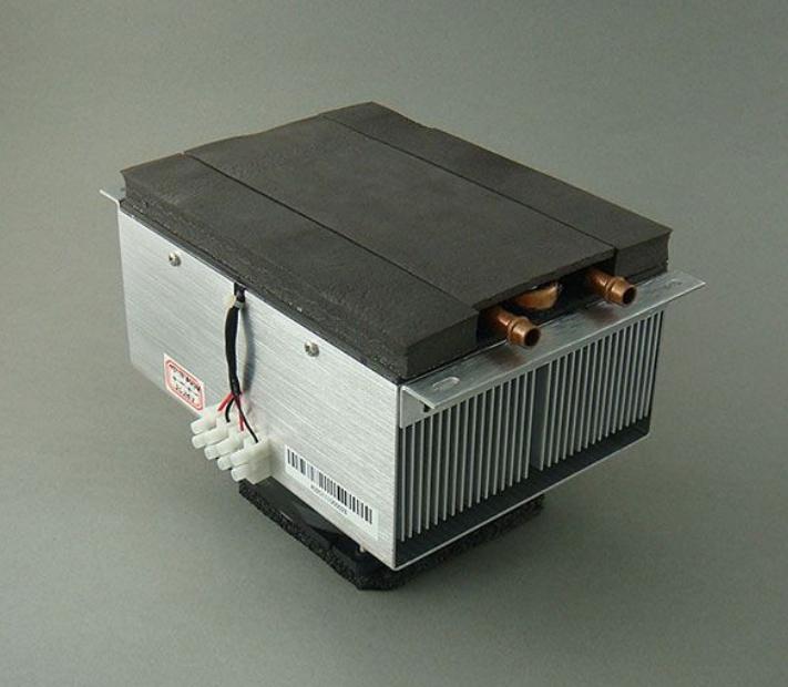 SR-T半导体制冷温控台