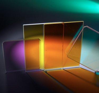 SEMROCK二向色分光片