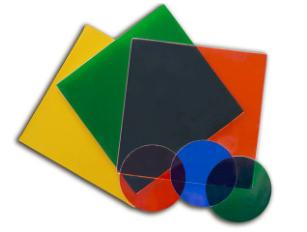 经济型荧光光谱仪专用滤光片组