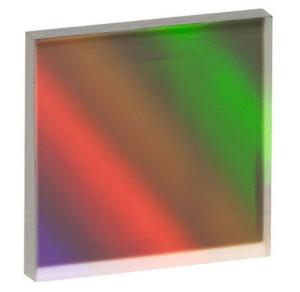 RTG透射光栅