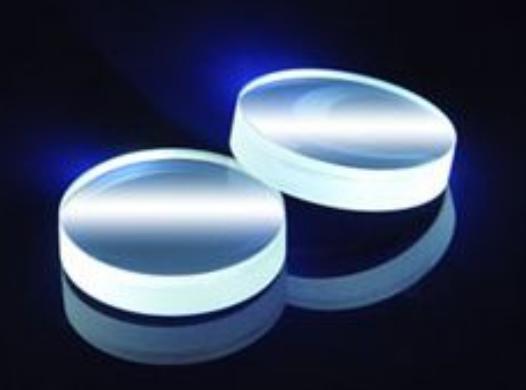 RA10经济型平凹镀铝反射镜