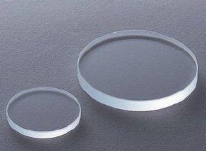 瑞典spectrogon双面抛光(60/40)非镀膜窗口片