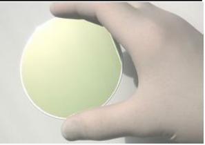 BBAR高品质红外宽带抗反膜(BBAR)窗口片