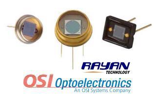 OSI紫外增强光电二极管探测器 【推荐】