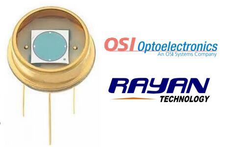 OSI平面高质量硅光电二极管【推荐】