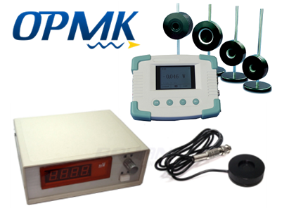 OPMK激光功率计