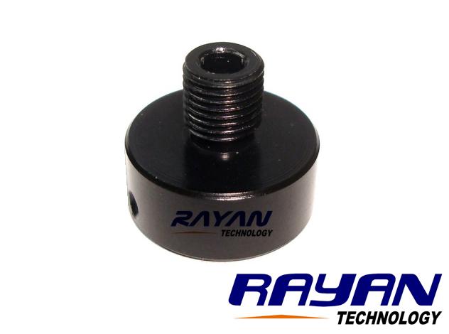 RPM20-SMA光纤连接法兰座