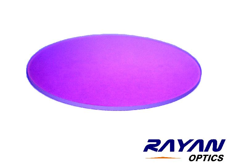 BP系列紫外窄带滤光片(200-400nm)