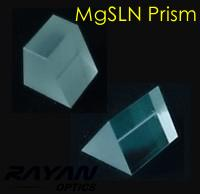 Oxide 掺镁计量比铌酸锂晶体棱镜MgSLN Prism (太赫兹发生核心器件)【推荐】产地日本