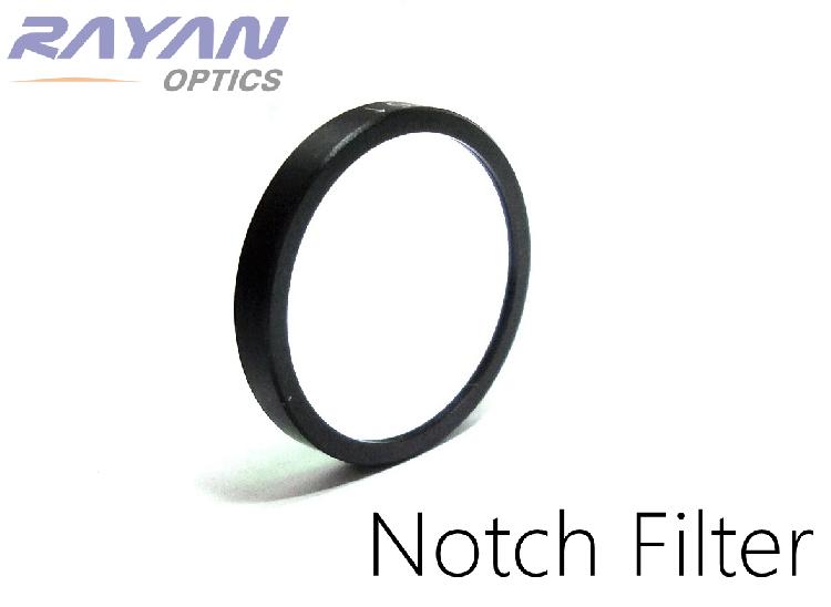 NOTCH系列陷波滤光片-带阻滤光片-负性滤光片-高端滤光片系列