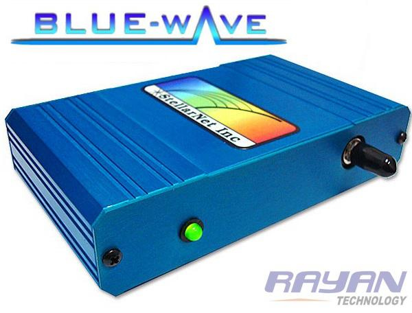 StellarNet  BLUE-Wave Spectrometers 光纤光谱仪(200-1150nm)