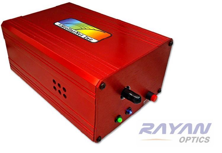 StellarNet RED-Wave-NIRX-SR EXtended Range NIR Spectrometers扩展光谱红外光纤光谱仪(900-2300nm)