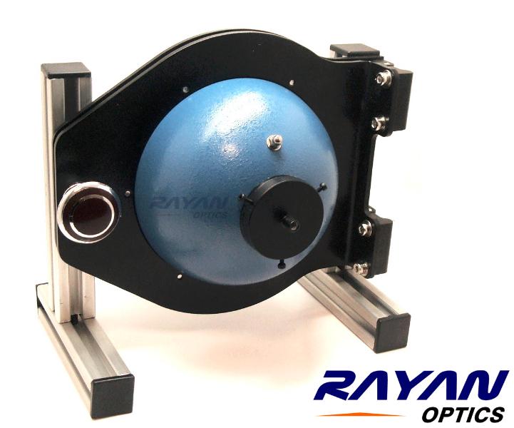 Titan系列荧光测试积分球