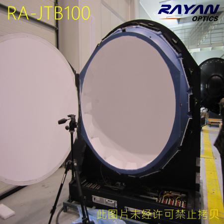 RA-JTB100系列高亮度积分球均匀光源