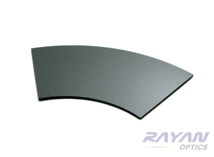 UT-SI系列镀膜级异形硅基片(定制产品) -镀膜级锗基片、蓝宝石基片、光学玻璃基片等