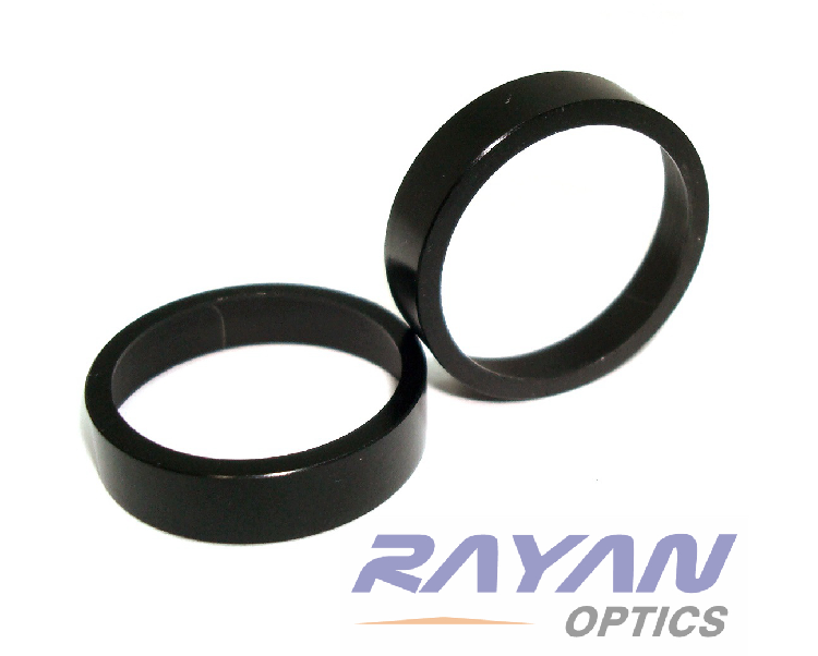 RING系列滤光片金属外环