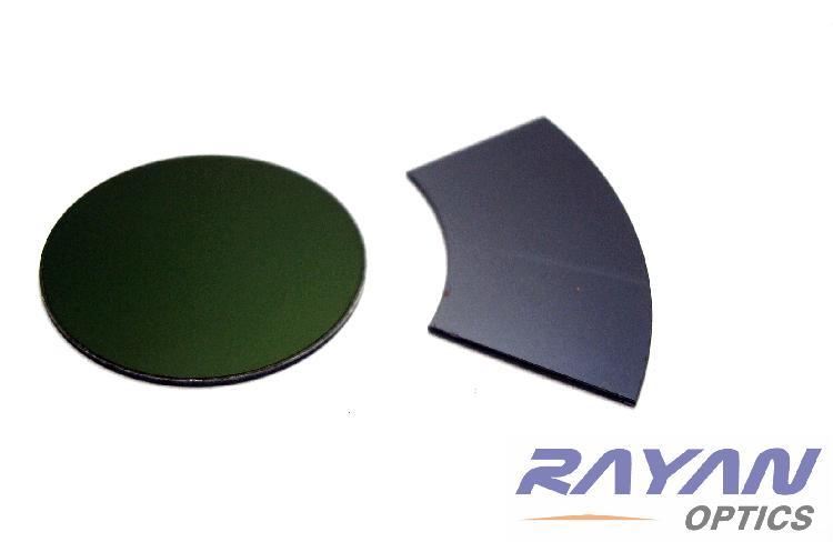 BP系列中远红外带通滤光片(1600-3500nm)