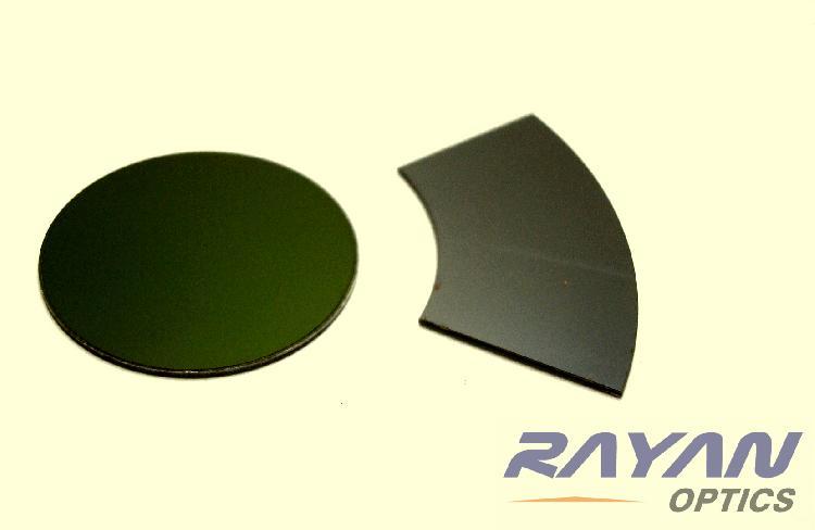 BP系列中远红外带通滤光片(7000-11000nm)