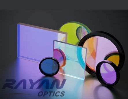 alluxa-ULTRA Series Dichroic Filters-多带二向色镜