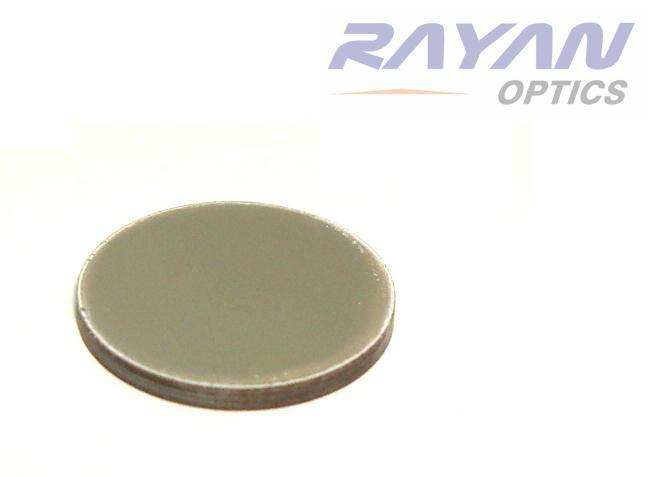 ND-IR系列金属膜中远红外中性密度滤光片-中远红外衰减片-接受定制