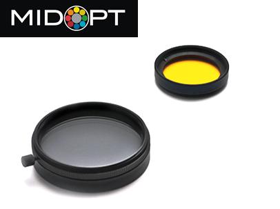MidOpt长波通滤光片/短波通滤光片