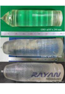 日本oxide-Fast-LGSO,GSO, LGSO硅酸钆系列单晶闪烁体-瑞研科技
