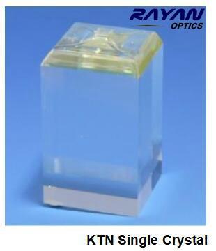 日本oxide-KTN: KTaxNb1-xO3(x: 0~1)钽铌酸钾晶体-瑞研科技