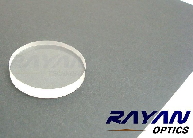 【现货库存】部分库存-氟化钙窗口片-镀膜及非镀膜窗口片