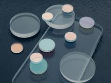 真空紫外窗口片-真空紫外增透镀膜片,提供真空紫外镀膜国产化定制服务