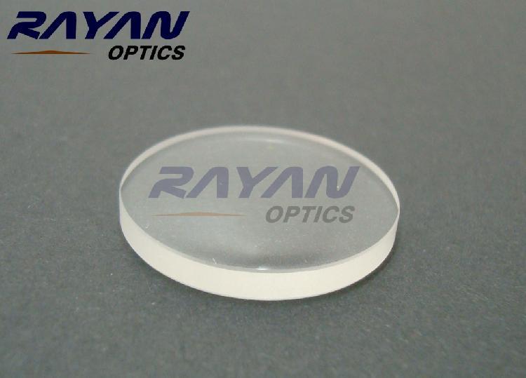 N-BK7平凸光学透镜 双凸光学透镜-提供来图加工及镀膜服务-【库存现货供货】