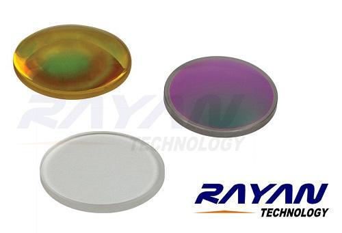 硅光学透镜, 氟化镁光学透镜,氟化钡光学透镜 【库存现货】接受来图定制及镀膜