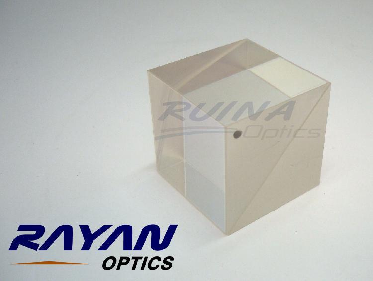NPBS宽带消偏振分光棱镜-接受定制及镀膜-批量定制请致电咨询