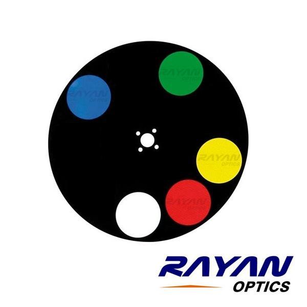 AOI自动检测仪滤光片