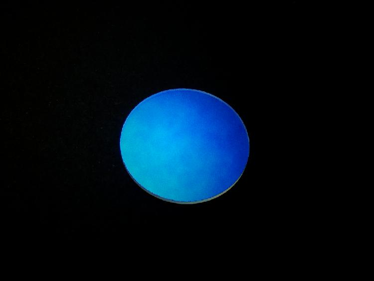 BP-H系列高透深截止高质量带通滤光片(BP-H660-35nm)